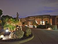 An Eagle Ridge estate in the Ahwatukee Foothills. This