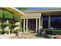 Fabulous Trousdale Property in Friendly Hills. The most
