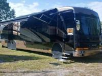 2005 American Tradition 42R, 42 ft Class A Diesel
