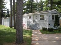 Continental Communities has a 1996 Artcraft 14x60 home