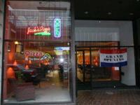 3,200SF former pizza shop forLEASE 3,200SF RETAIL