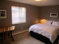 Best Location in Boulder !! Furnished 1 Bedroom at 6th