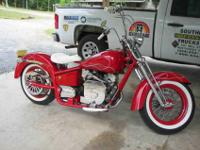 2007 Ridley Auto Glide Old School. This is a fully
