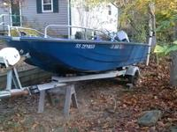 open boat great for family lobster permit and yes it