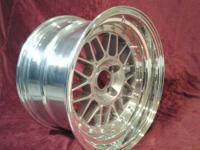 Brand new model just released is this msr 228 in 15x9