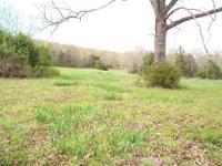 VERY NICE 16 1/2 acres of rolling land in Saint Joe