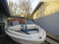 Please contact boat owner Scuter at . Boat is in Mesa,