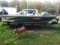 Please call owner Chris at . Boat is in Campbell, New