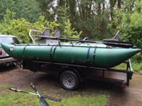 Please call owner Bill at  or . Boat is in Thorp,