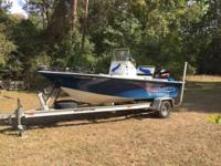 Please call owner Kathy at . Boat is in Ruston,