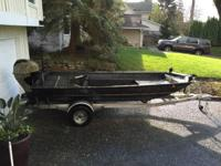 Please call owner John at . Boat is in Kirkland,