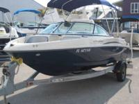 2008 Sea Ray 175 Sport WANT A NEW 2008 175 SPORT THAT