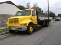 I have 98 inter diesel truck, 7 manual speed, engine