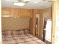 I have a 2007 30 feet BHS Keystone Hornet RV trailer,