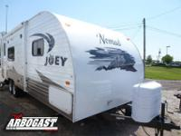 Want a brand new trailer for a used trailer price? You