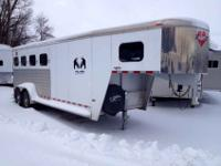 Don t miss out on this 2006 4 horse Hart goose neck