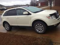 2007 Ford Edge SEL Plus with 60,000 miles still under