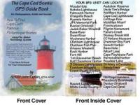 I just completed a new type of Cape Cod guide book (see