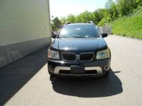 2006 Pontiac Torrent AWD! This one's got it all! This