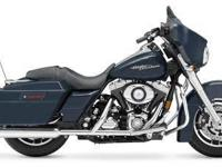 bFLHX Street Glide/bbrbrb FROM THE STRIPPED FRONT