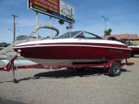 Just Arrived! 2013 Larson LX 160 S Bowrider with