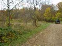 I6 Acres with 1300 Ft. of river frontage on the Looking
