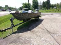 2001 Supra 22 SSV wakeboard boat. Excellent condition w