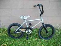 "16"" Boys Bike - For ages 4-7 - $30. call  Location:"