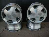 I have a set of 16'' chevy wheels for sale. they are 6
