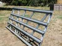 This Gate is in good condition. Check out the price at