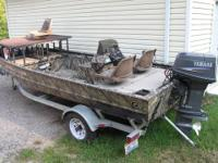 Call Boat Owner Venise . All Aluminum 2004 G3 16 FT