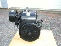 16 HP Kohler 341S from Ariens GT tractor. Spec. 71109A;