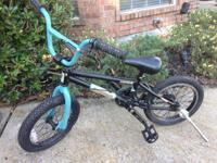 2010 16 inch Diamondback Mini-Lucky Bicycle.  Excellent
