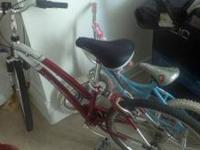 I would like to sell my bike today. Before move