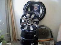 I have rims size 6 lug 16-8-4.5 bolt pattern. May fit