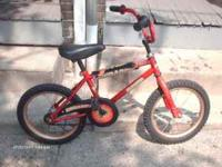 "Here is a decent lil; ride for you. A 16"" Rand """