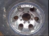 "rims / tires for sale16 "" rims with 305x70xr16"
