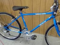 "I have a 16"" Schwinn Woodlands Commuter bike forsale."