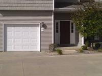 Large 2 Bedrooms 2.5 Baths   Attached one car garage