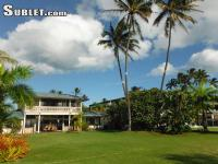 Sublet.com Listing ID 2534295. Beautiful Beach-front