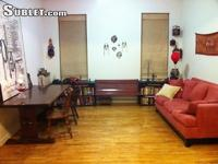 Renting a furnished 1 Bedroom Apartment within a 2