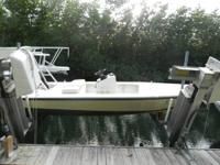 1994 great condition, ready to fish, strong,low hour,