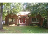 Beautiful Full Brick Ranch w/ 2 Car attached garage in