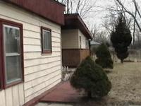 Markham, IL 4 Bedroom 1 Bath Home Available for Lease