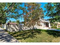 Classic home on exceptional 8,880sqft corner lot! This