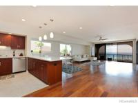 Executive home with panoramic ocean view! Most