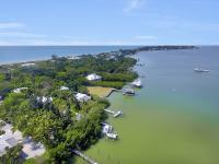 This listing is a Bayside property on Roosevelt Channel
