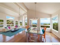 Gorgeous Executive home in Hawaii Loa Ridge! Main house