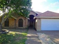 1620 Woodstone Ct. 3/2/2 Move-in ready home in North