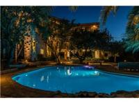 Private gated primary body Lake Travis waterside house